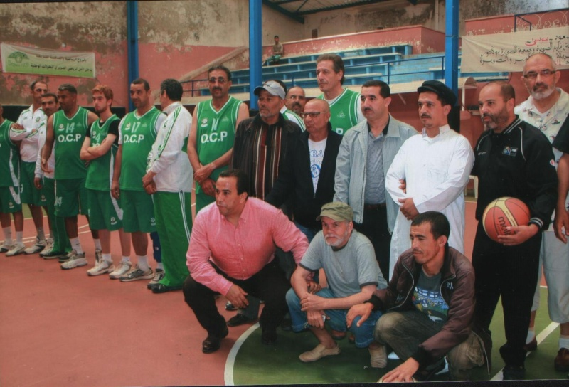 "Tournoi Feu Boumassoud ""Moussa""de Basket Tourno13"
