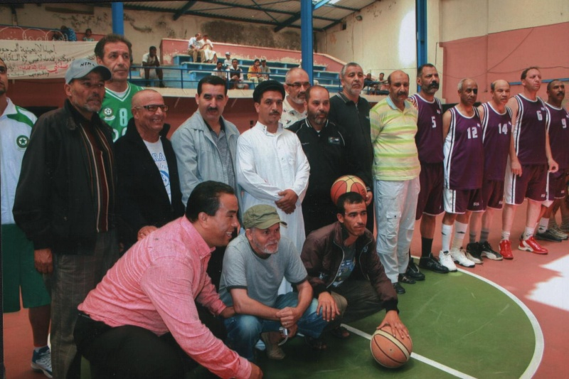 "Tournoi Feu Boumassoud ""Moussa""de Basket Tourno14"