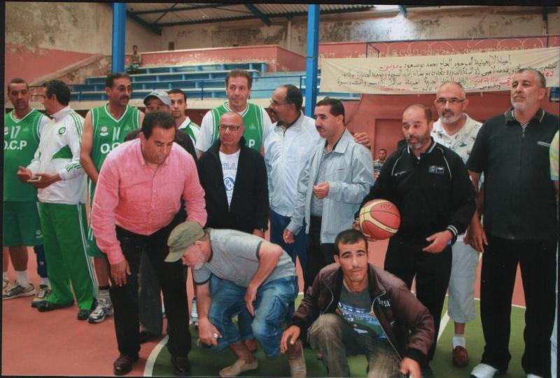 "Tournoi Feu Boumassoud ""Moussa""de Basket Tourno19"