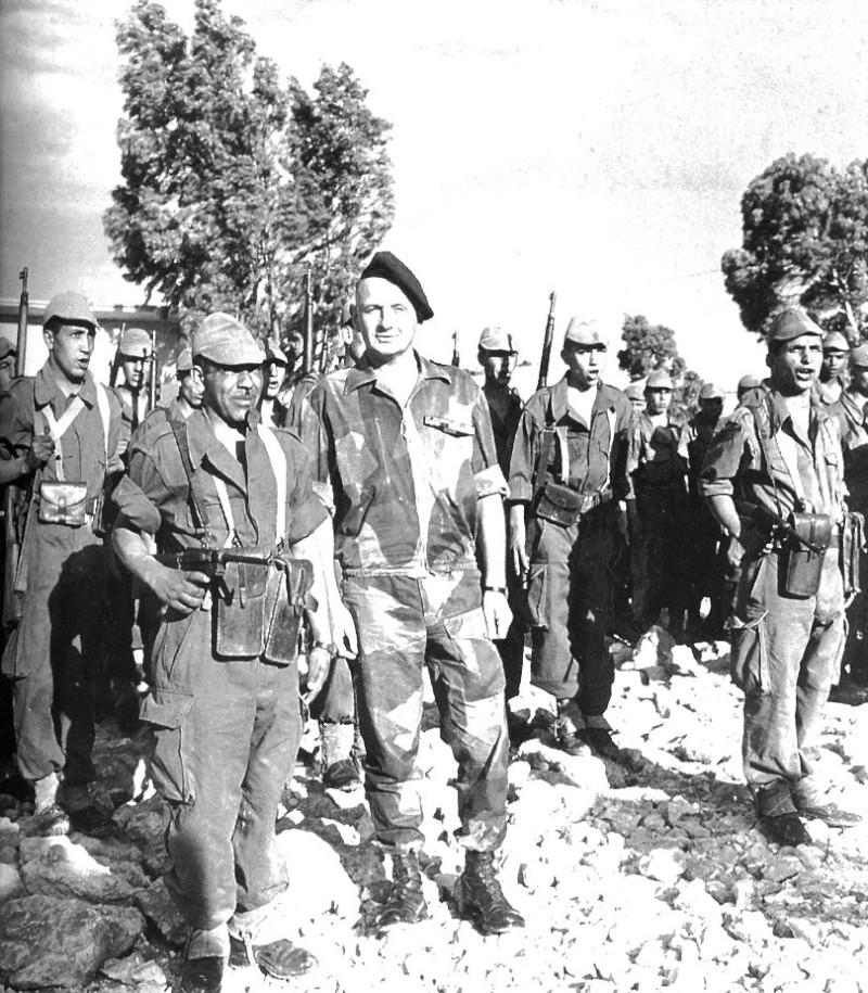 Le dernier baroud du Commando Georges 1957-110