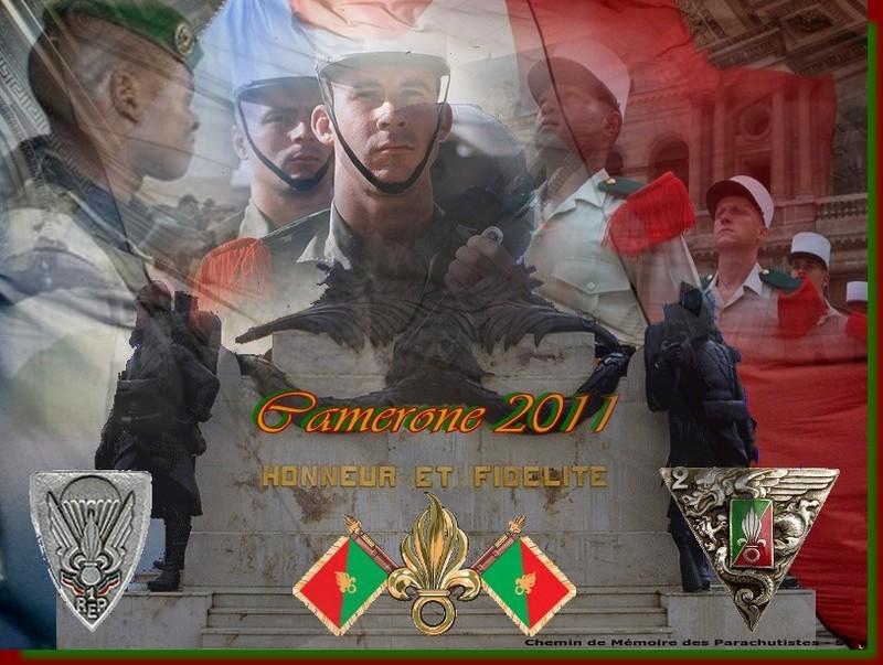 AUBAGNE Camerone 2011...j'y étais! Camero10