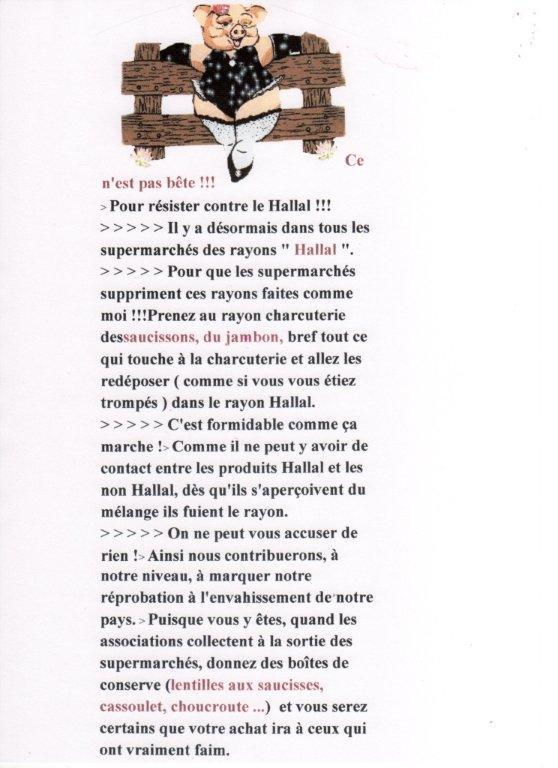 Comment résister aux produits Hallal.... Image_10