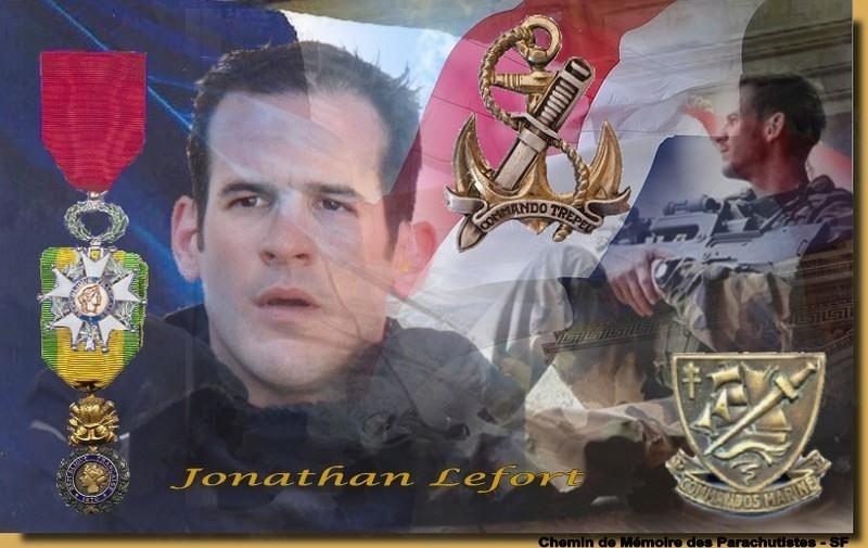 LEFORT Jonathan second-maître commando Trépel en Afghanistan 26 décembre 2010 J_lefo11