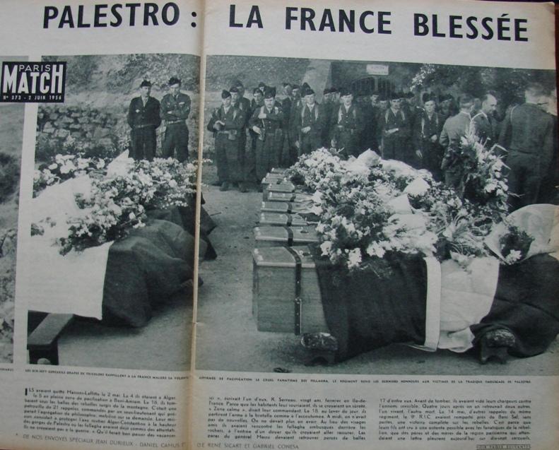 Palestro... Il y a 55 ans Paris_10