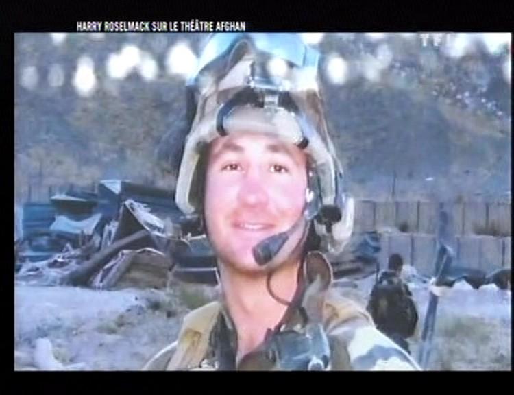 RYGIEL Konrad Piotr sergent 2e REP mort au Champ d'Honneur en Afghanistan 7 juin 2010 Vlcsna13