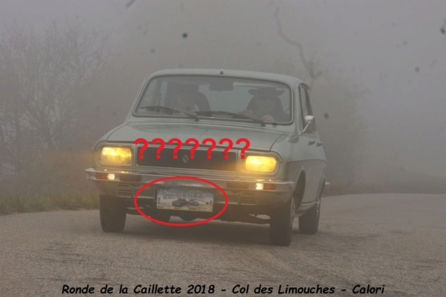 [26] 21/10/2018 - 10ème Ronde de la Caillette - Chabeuil - Page 2 221j11