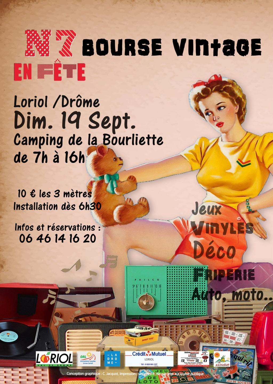 [26] 17-18-19/09/2021 - RN7 en fête à Loriol/Drôme 24162210