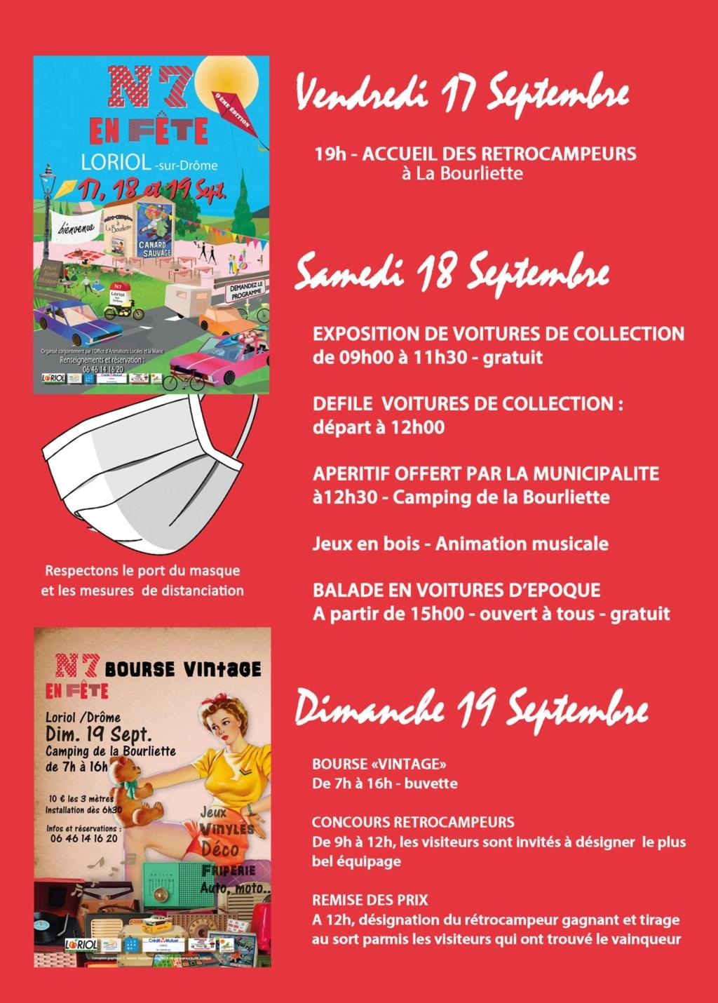 [26] 17-18-19/09/2021 - RN7 en fête à Loriol/Drôme 24162410