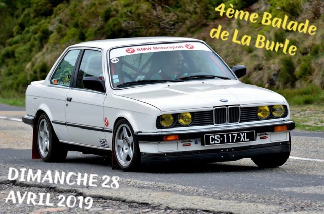 [07] 28/04/2019 4éme Balade de la Burle  4zome_10