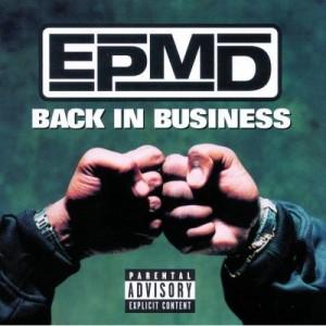 EPMD Discography Epmd-b12