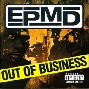 EPMD Discography Epmd-o10