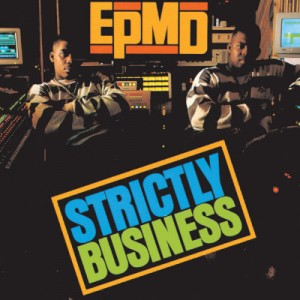 EPMD Discography Epmd-s10