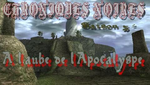 Chronique Noires: Tyranika, l'aube de l'Apocalypse Tower10