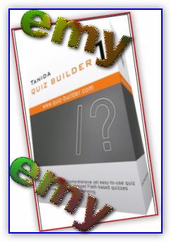 للمعلمين والمعلمات : تعريب برنامج Quiz Builder صانع الاختبارات التفاعلية 11-410