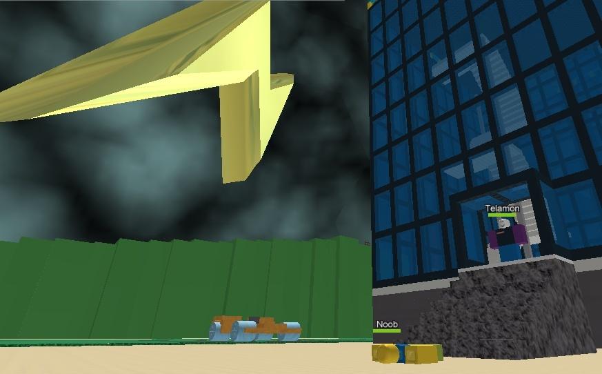 Jandroy's Interactive Story 410