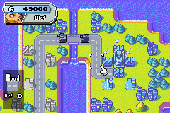 Advance Wars 710