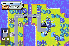 Advance Wars 810