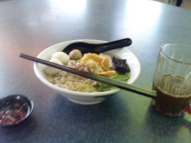 Breakfast... Dsc00110
