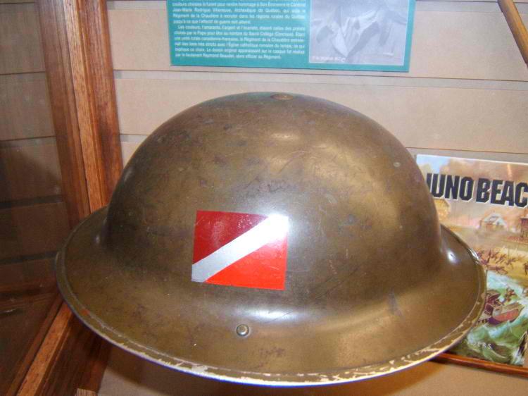 Le Regiment de la Chaudiere MK II Chaudi12