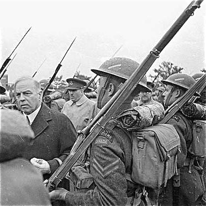 Le Regiment de la Chaudiere MK II Macken12