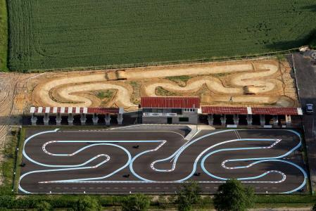 course piste et TT en meme temps à Réding 57  Reding10