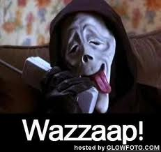 what ever happened to jomadx Scream10