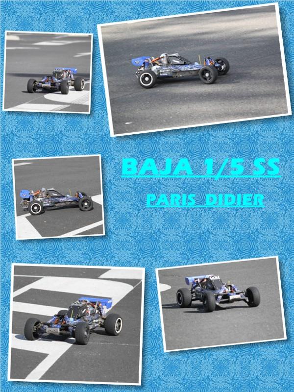 Photos du Baja 1/5 de Didier (Parking Leclerc ) Baja_110