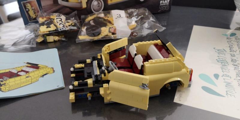 Nostalgie : LEGO - Page 5 Fin_sa13