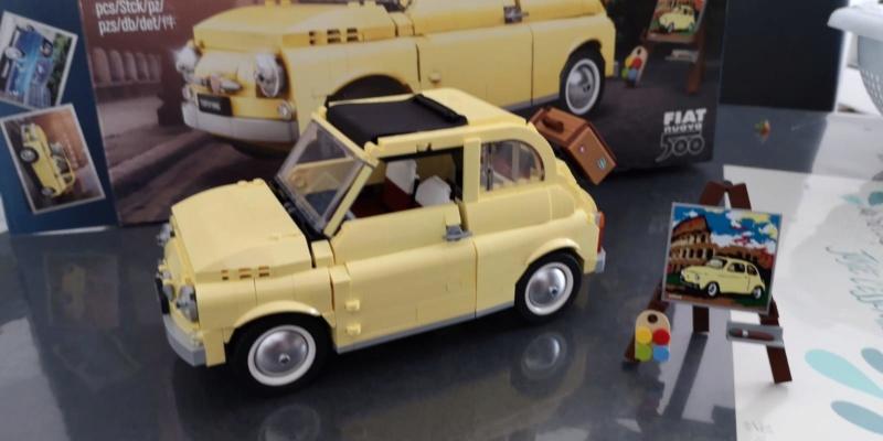Nostalgie : LEGO - Page 5 Final10
