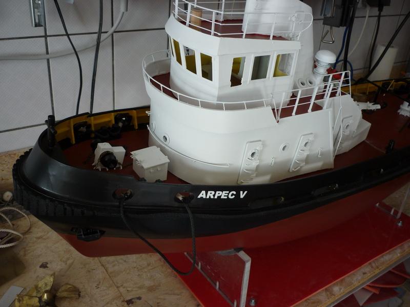 ARPEC V - Seite 3 Arpec610