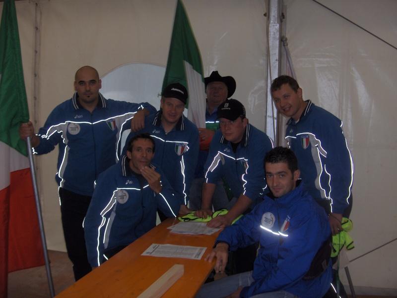 Campionato mondiale IALC dei boscaioli in Croazia dal 23 al 27 Settembre Croazi10