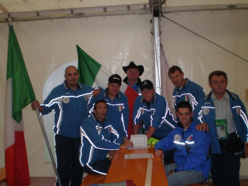 Campionato mondiale IALC dei boscaioli in Croazia dal 23 al 27 Settembre P9250010