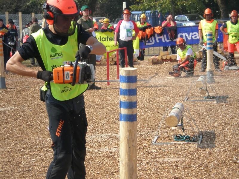 Campionato mondiale IALC dei boscaioli in Croazia dal 23 al 27 Settembre P9250013