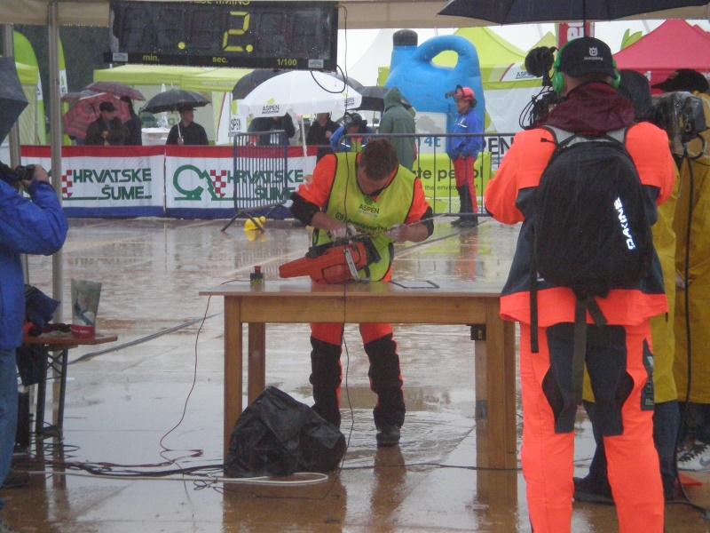 Campionato mondiale IALC dei boscaioli in Croazia dal 23 al 27 Settembre P9260011