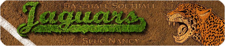Jaguars Baseball Softball SLUC Nancy