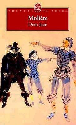 [Molière] Dom Juan 691710