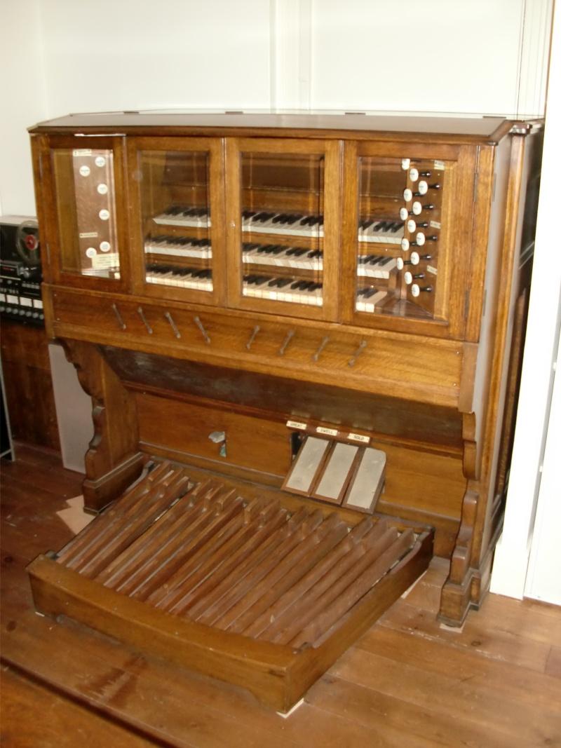 Reed Organ Arthur Spencer N° 2405, 1938 Cimg0713