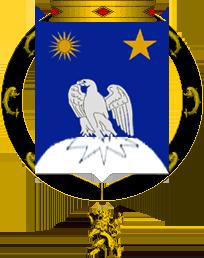 Armorial de l'Ordre de Sainct George Altea_10