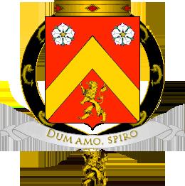 Armorial de l'Ordre de Sainct George Axel_a10