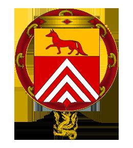 Armorial de l'Ordre de Sainct George Blason12