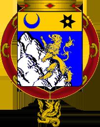 Armorial de l'Ordre de Sainct George Breham10