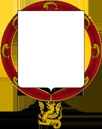 Armorial de l'Ordre de Sainct George C11