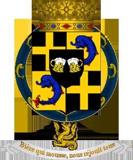 Armorial de l'Ordre de Sainct George Coops_11