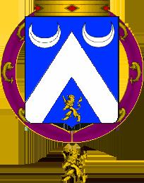 Armorial de l'Ordre de Sainct George Dhukho10