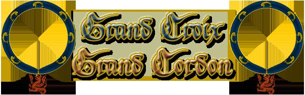 Armorial de l'Ordre de Sainct George G_croi10