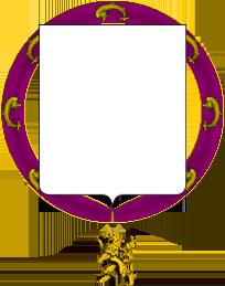 Armorial de l'Ordre de Sainct George H12