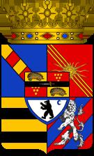 Armorial de l'Ordre de Sainct George Hard_s10