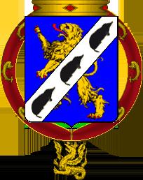 Armorial de l'Ordre de Sainct George Hedrak10