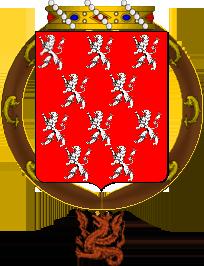 Armorial de l'Ordre de Sainct George Kalten10