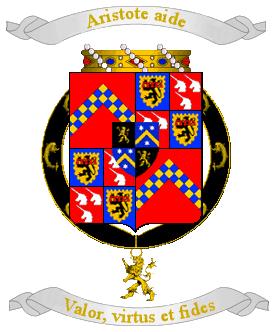Armorial de l'Ordre de Sainct George Keredi10